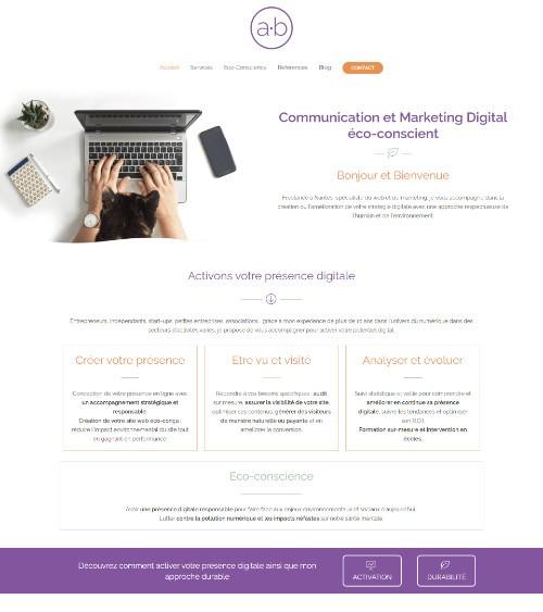 amanda-site-web