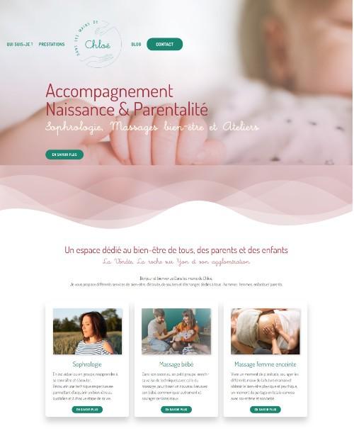 chloe-site-web